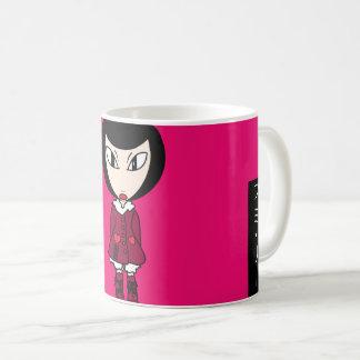 Thiyamo Li sulk Coffee Mug