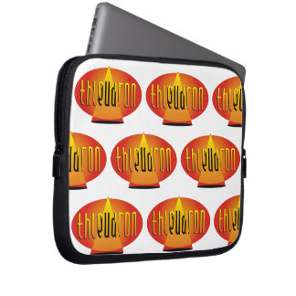 Thleudron Laptop sleeve cover by MAR