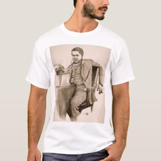 Thomas A Edison T-Shirt