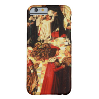 Thomas Aquinas being received into the Dominican O Barely There iPhone 6 Case