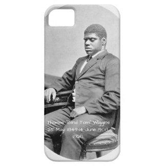 "Thomas ""Blind Tom"" Wiggins, 1860 iPhone 5 Case"