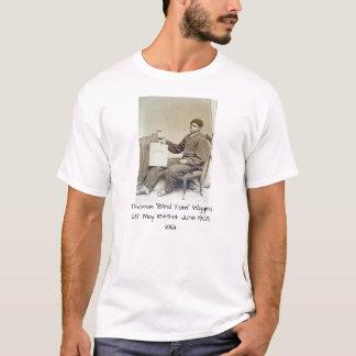 """Thomas """"Blind Tom"""" Wiggins, 1861 T-Shirt"""