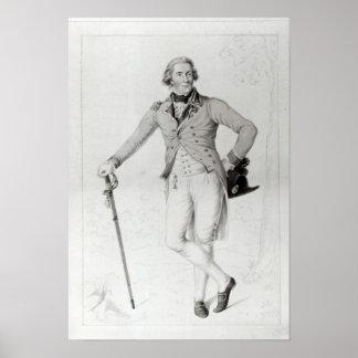 Thomas Bruce, 7th Earl of Elgin Poster