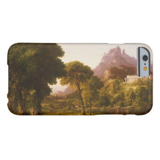 Thomas Cole - Dream of Arcadia Barely There iPhone 6 Case