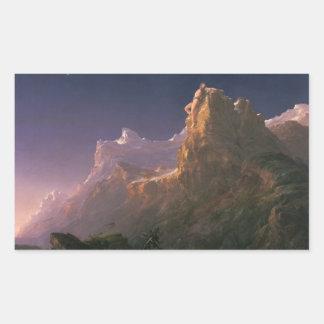 Thomas Cole - Prometheus Bound Sticker