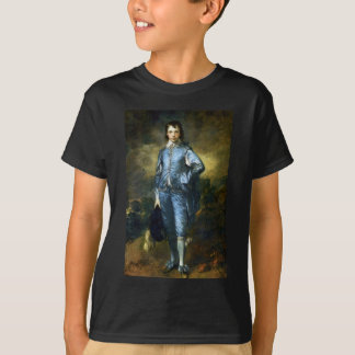 Thomas Gainsborough Art Painting: The Blue Boy T-Shirt