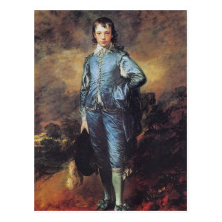 Thomas Gainsborough Fine Art Postcards