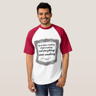 Thomas Henry Huxley T-shirt