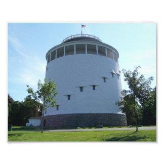 Thomas Hill Standpipe Bangor, Maine Photo Print