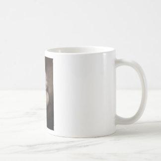 Thomas Jefferson Classic White Coffee Mug