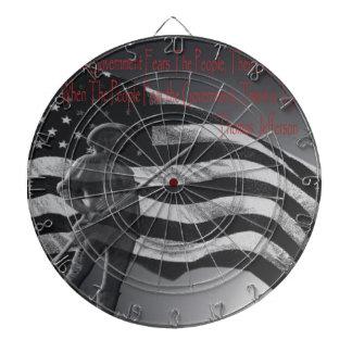 Thomas jefferson.jpg dart board