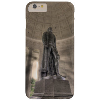 Thomas Jefferson Memorial Bronze Statue Barely There iPhone 6 Plus Case