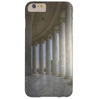 Thomas Jefferson Memorial Circular Colonnade Barely There iPhone 6 Plus Case