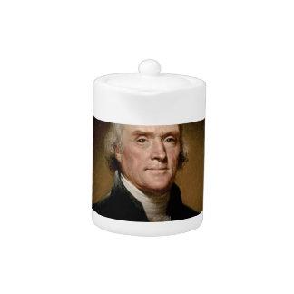Thomas Jefferson picture