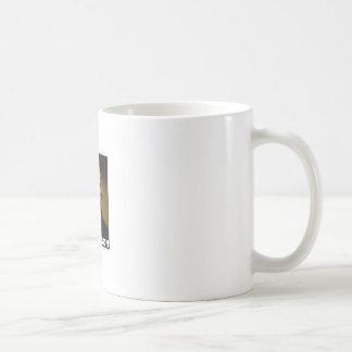 Thomas Jefferson picture Coffee Mug