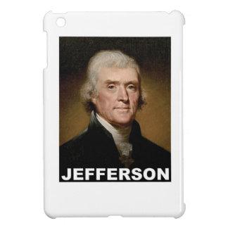 Thomas Jefferson picture iPad Mini Cover