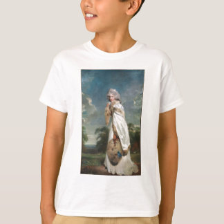 Thomas Lawrence Elizabeth Farren T-Shirt