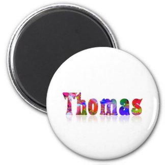 Thomas Magnet