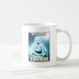 THOMAS MUGS