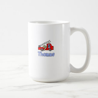 Thomas Coffee Mug
