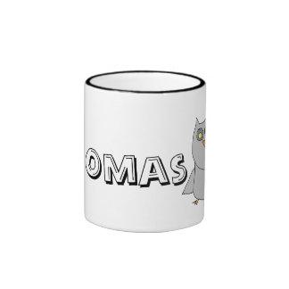 Thomas Owl Mug