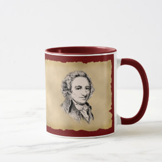Thomas Paine Coffee Mug