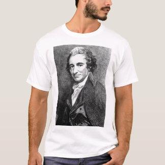 Thomas Paine.  Copiez l'image _War T-shirt