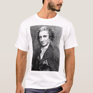 Thomas Paine.  Copy _War Image T-Shirt