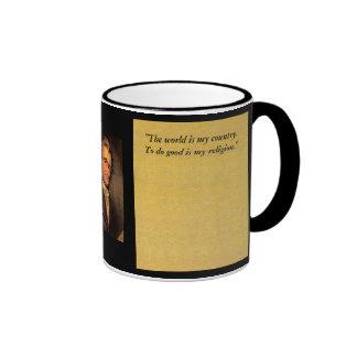Thomas Paine - Mug