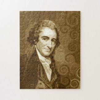 Thomas Paine Puzzle
