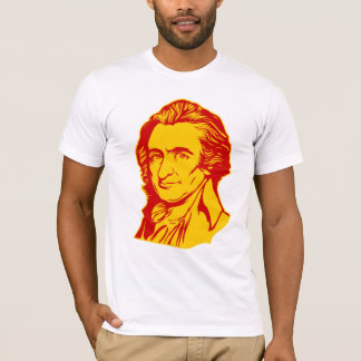 Thomas Paine Quote T-Shirt