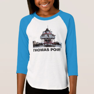 THOMAS POINT LIGHT T-Shirt