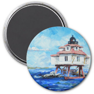 Thomas Point Lighthouse Magnet