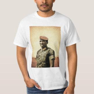 Thomas Sankara - Burkina Faso - African President T-Shirt
