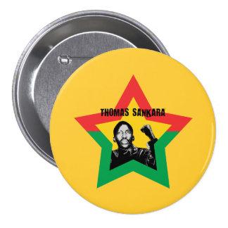 "Thomas Sankara ""Che"" Button"
