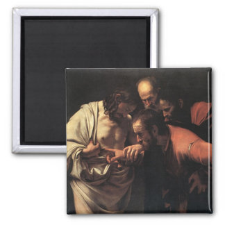 Thomas & The Apostles after Resurrection Magnet