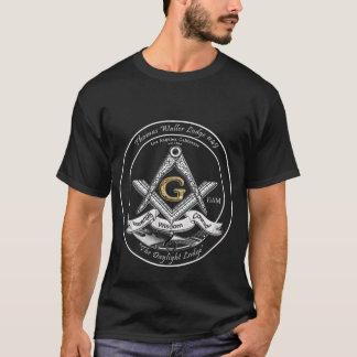 Thomas Waller Lodge #49 T-Shirt