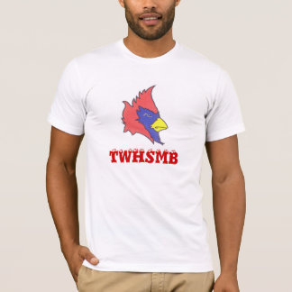 Thomas Worthington Marching Band T T-Shirt