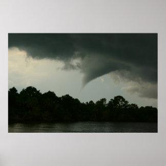 Thompson Creek Tornado Posters