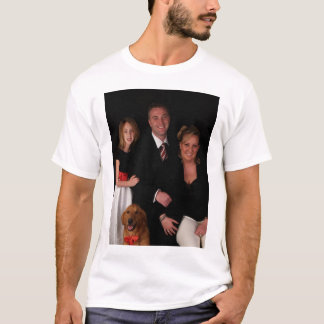 Thompson Family Picture T-Shirt