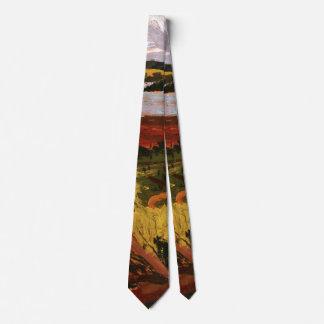 Thomson - Canoe Lake Mowat Lodge Tie