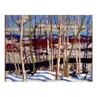 Thomson - Open Water, Joe Creek Postcard