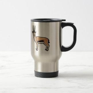 Thomson's Gazelle Travel Mug