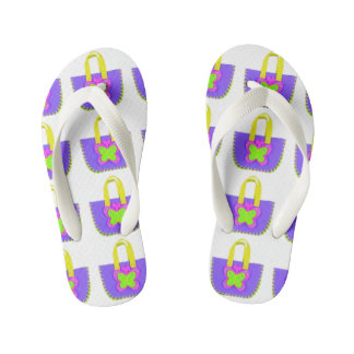 thongs young, bolsito celebration butterfly colors