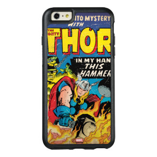 Thor - 120 Sept OtterBox iPhone 6/6s Plus Case