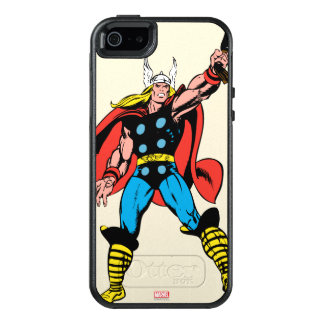 Thor and Hammer OtterBox iPhone 5/5s/SE Case