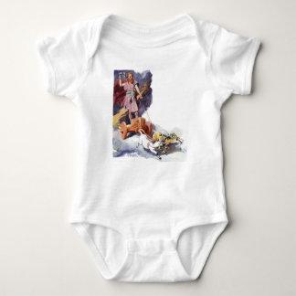 Thor Baby Bodysuit