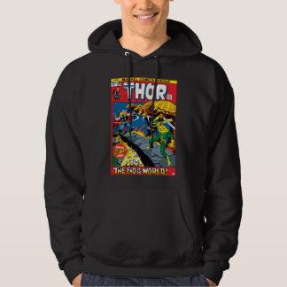 Thor: Beware If This Be Ragnarok Hoodie