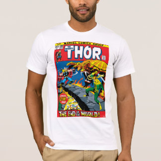 Thor: Beware If This Be Ragnarok T-Shirt