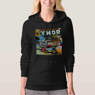 Thor: Look Homeward Asgardian Hoodie
